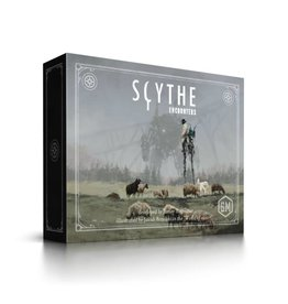 Stonemaier Games Scythe Encounters