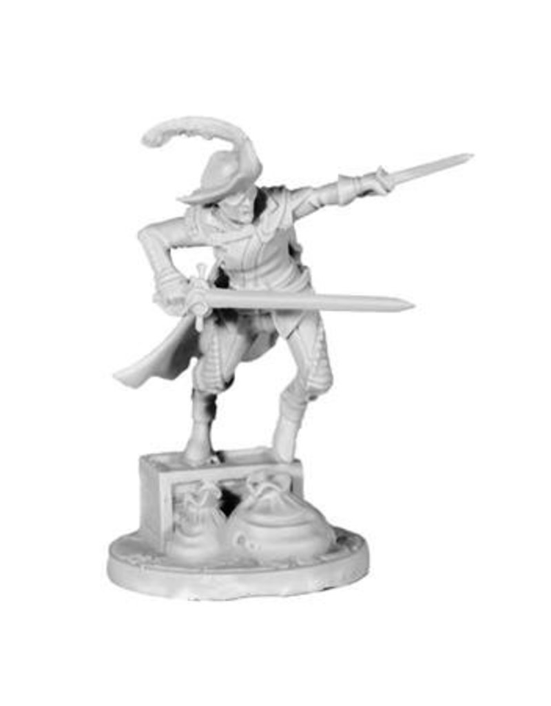 Gale Force 9 D&D Collector's Series: Jarlaxle Baenre