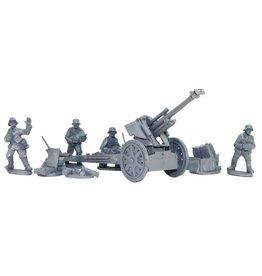 Warlord Games leFH 18 10.5cmMedium Artillery (1939-42)