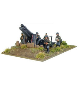 Warlord Games sIG33 15cm Howitzer (1939-42)