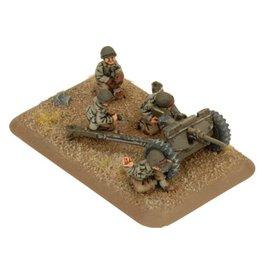 Battlefront Miniatures 37mm Anti-tank Gun Platoon