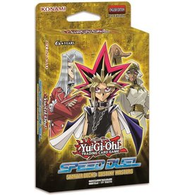 Konami Speed Duel Starter Decks (Destiny Masters)