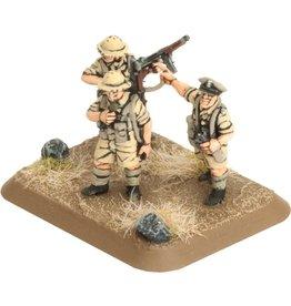 Battlefront Miniatures Motor Platoon