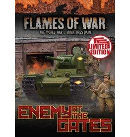 Battlefront Miniatures Enemy at the Gates Unit Cards