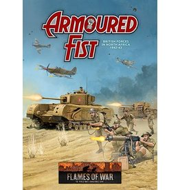 Battlefront Miniatures Armoured Fist