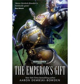 Games Workshop The Emperor's Gift (SB)