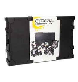 Citadel Large Project Storage Case