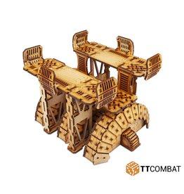 TT COMBAT Sector 2 Power Generator