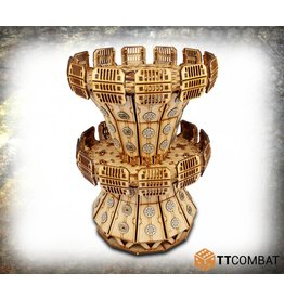 TT COMBAT Sector 2 - Cooling Tower