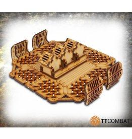 TT COMBAT Sector 2 - Storage Platform Vents