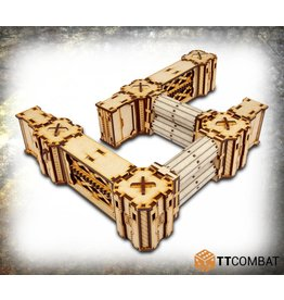 TT COMBAT Iron Labyrinth Alpha