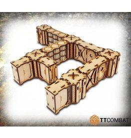 TT COMBAT Iron Labyrinth Beta