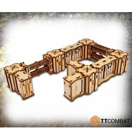 TT COMBAT Iron Labyrinth Gamma