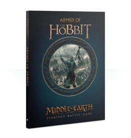 Games Workshop Armies Of The Hobbit Sourcebook (EN)
