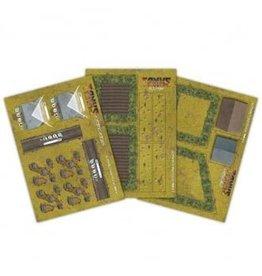 Battlefront Miniatures TANKS Terrain Pack