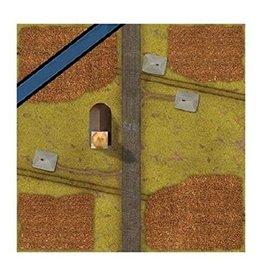 Battlefront Miniatures Corn Fields Game Mat