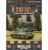 Battlefront Miniatures British Achilles Tank Expansion