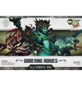 Wyrd Gibbering Hordes - Stormsiren
