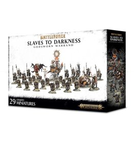 Games Workshop Godsworn Warband