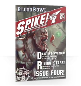 Games Workshop Spike! Journal: Issue 4 (EN)