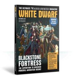 Games Workshop White Dwarf December 2018 (EN)