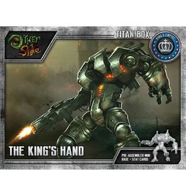 Wyrd King's Hand Titan