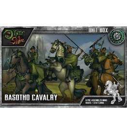 Wyrd Basotho Cavalry (Unit)