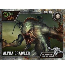 Wyrd Alpha Crawler Titan