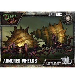 Wyrd Armored Whelks