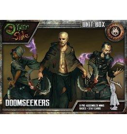 Wyrd Doomseekers
