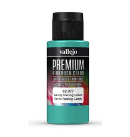 Vallejo Candy Racing Green 60ml