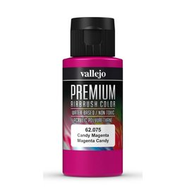 Vallejo Candy Magenta 60ml