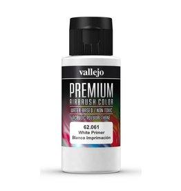 Vallejo White Primer 60ml