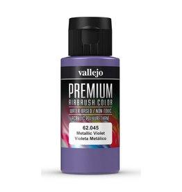 Vallejo Metallic Violet 60ml