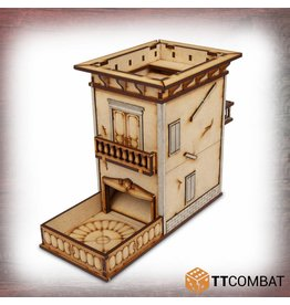 TT COMBAT Venetian Dice Tower