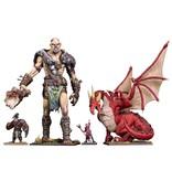 Mantic Games Kings of War Giant