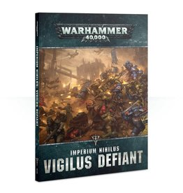 Games Workshop Vigilus Defiant (EN)