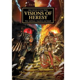 Games Workshop Visions Of Heresy (HB)