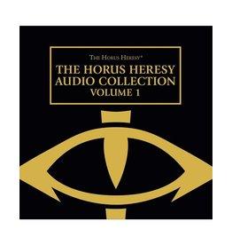Games Workshop Horus Heresy Audio Coll. Vol 1 (AUDIO)