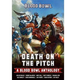 Games Workshop Death On The Pitch (SB)