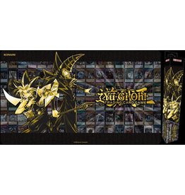 Konami Golden Duelist Collection Game Mat