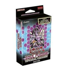 Konami Soul Fusion Special Edition