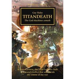 Games Workshop Titandeath (HB)