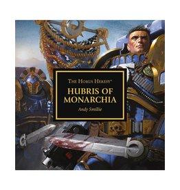 Games Workshop Hubris Of Monarchia (AUDIO)