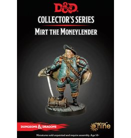 Gale Force 9 Mirt the Moneylender