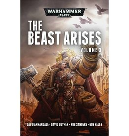 Games Workshop The Beast Arises Volume 3 (SB)