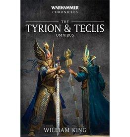 Games Workshop Tyrion & Teclis (SB)
