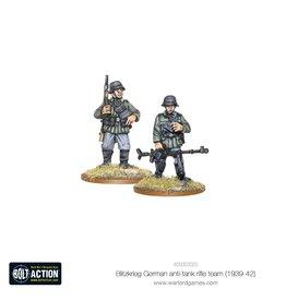 Warlord Games Anti-tank Rifle Team (1939-42)