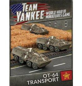 Battlefront Miniatures OT-64 Transport