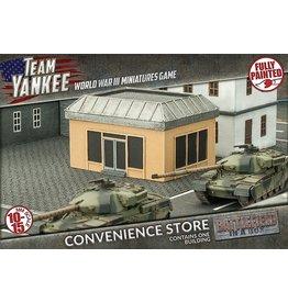 Battlefront Miniatures Convenience Store